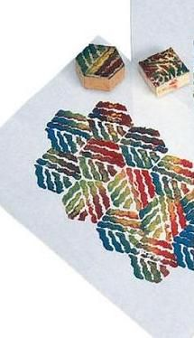 Stamping Art for kids Idea