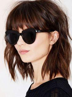14 beeindruckende Frisuren für dünnes Haar 2017