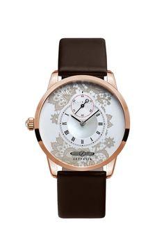Zeppelin Uhr Nr. 7331-5 mit Gravur. Für ein individuelles Geschenk zu jedem Anlass. Wir gravieren Texte, Grafiken und Logos. Hier bestellen!
