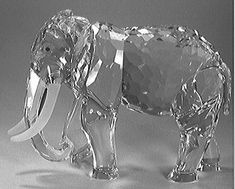 5be2a8e01 Catawiki online auction house: Swarovski - annual edition Elephant,  inspired by Africa, incl
