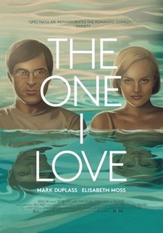 The One I Love (2014) movie #poster, #tshirt, #mousepad, #movieposters2