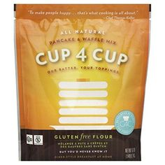 Cup 4 Cup Mix Pncake  Wffle >>> Click image for more details.