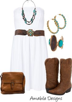 """Country Side"" by amabiledesigns on Polyvore"