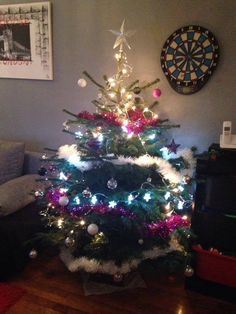 Réalisez le plus beau sapin de Noël ! Participation de Cristina Pereira Pinheiral