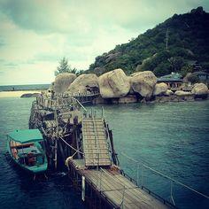 Ko Tao (gemaakt in Thailand)