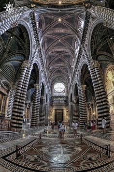 #Siena @Photournalism photournalism.com #duomo