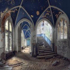 decay castle - Google Search