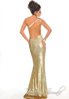 Precious Formals P8937 at Prom Dress Shop