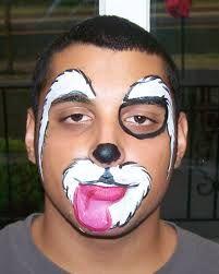 face painting - חיפוש ב-Google