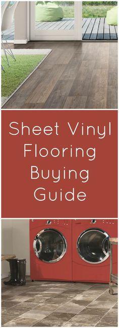 Sheet Vinyl Flooring Buying Guide - Flooring Inc