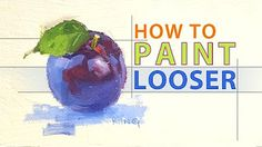 """""""Misty Night"""" step by step Oil painting for beginners by igor - YouTube"""