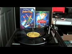▶ Peter Pan - You Can Fly, You Can Fly, You Can Fly (Finale) - YouTube