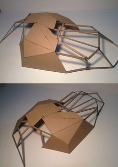 Very best Origami Report Origami is one involving the most delicate kinds of art there will be. Architecture Pliage, Architecture Paramétrique, Plan Concept Architecture, Conceptual Model Architecture, Architecture Model Making, Tropical Architecture, Arch Model, Origami Bookmark, Canopy