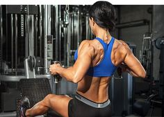 2-Week Training Schedule To Lose Fat And Gain Muscle! - Bodybuilding.com