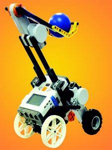 Robo23 for RoboFun's Birthday LEGO® Robotics