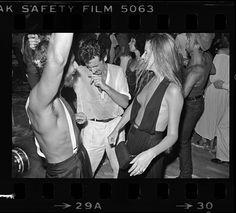 Studio 54 | ph. Bill Bernstein 1976