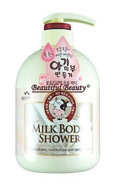 Somang Milk Body Shower (Milk Hydrates, Moisturizes and Soothes Skin) ** Continue to the product at the image link. (This is an affiliate link) Body Shower, Shower Gel, Amazon Beauty Products, Skin Products, Beauty Care, Beauty Skin, Body Wash, Body Lotion, Tips