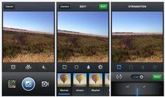 Actualizan Instagram para iOS y Android, ahora se pueden importar vídeos de la carpeta del dispositivo