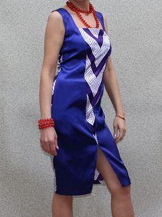 New Women Summer dress,cocktail dress,party dress, silk dress,elegant dress #Unbranded #PartyCocktail