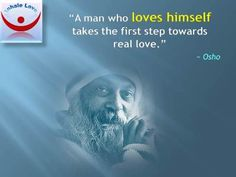 Osho On Ego Quotes