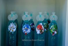 Sonic the Hedgehog Birthday Party Ideas | Photo 1 of 26 | Catch My Party
