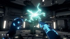 ROM: Extraction - VR Gameplay Trailer