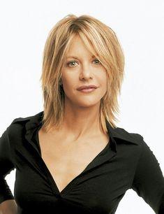 Te półdługie fryzury to ponadczasowe hity! Przypominamy kultowe cięcia, które podbiły serca kobiet - Strona 5