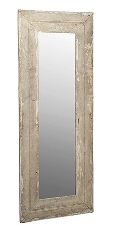 Loads of Living Wooden Mirror 600 x 1500