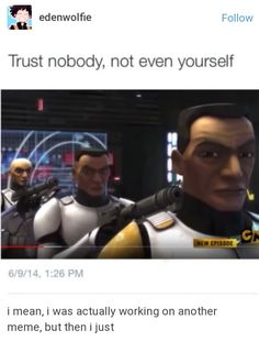 Star Wars Rebels, Star Wars Clone Wars, It's Over Now, Prequel Memes, Star Wars Jokes, Star Wars Wallpaper, Star War 3, Star Wars Party, Love Stars