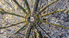 El mundo, en fotos espectaculares: panorámicas y desde el aire