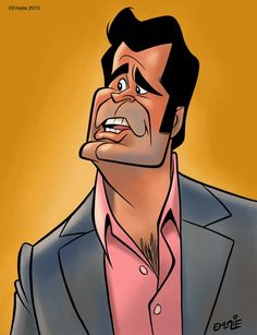 The Cartoon Cave: Happy Birthday, James Garner!