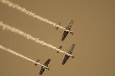 Jurgis Kairys & Air Bandits by Graziella Serra Art & Photo on