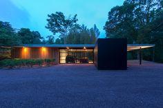 Deerfield Road - modern - garage and shed - new york - JKRC- Jason Klinge Residential Contracting