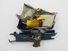 John Chamberlain - Gagosian Gallery