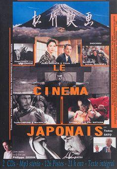 Details pour Le cinéma japonais / Tadao Sato