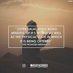 @rishtacorner -  All credits to owners of background picture.  Please don't just hit the  button .. please  share your comments views or experiences to really add value to other readers .. Jazak'Allah.  #islamicteaching #rishtatips #rishta101 #rishtacorner #lovetheprophet #islam #loveislam #islamicquotes #muslimsforpeace #loveforallhatredfornone #muhammad #rishtanata #rishta-nata #rishtabaat #islamiceducation #islamictips #lovethequran #koran #quran #ahmadiyya #ahmadiyyat #trueislam #Allah…