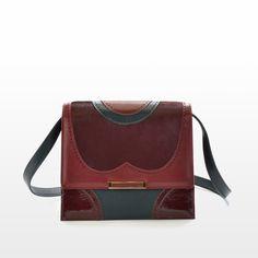 Fratelli Rossetti bag, Rive Gauche line