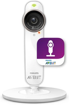 Avent uGrow Smart Baby Monitor | Baby monitor | Beitragsdetails | iF ONLINE EXHIBITION