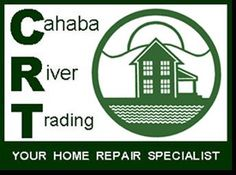 Cahaba River Trading Company offers Professional Birmingham remodeling, Roof repair Birmingham,  Birmingham bathroom remodeling services etc. Source: https://www.facebook.com/pages/Cahaba-River-Trading-Company/576636089038623