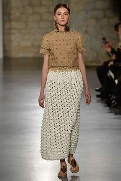 Christophe Josse, Spring-Summer 2018, Paris, Haute Couture