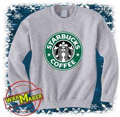 Starbucks chemise de Microsoft Sweat-shirt café starbucks café