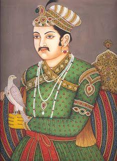 Mughal Emperors: Akbar (1556-1605)