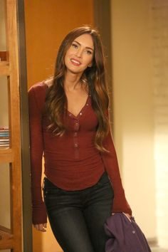 How Long Will Megan Fox Be On 'New Girl'? Her Visit Is Quickly Coming To An End