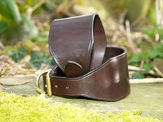 English Leather Handmade & Hand Stitched Lurcher/Hound/whippet/greyhound Collar by PawsPonies on Etsy https://www.etsy.com/listing/195245090/english-leather-handmade-hand-stitched