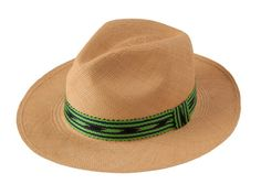 The Mohican hat  ALLPA   Panama Hats