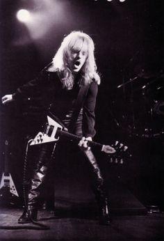 K.K Downing Judas Priest