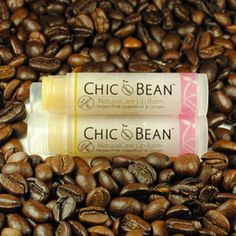 CHIC Bean NaturalCare VEGAN Lip Balm ( ~ VEGAN Pink Grapefruit & Ginger ~ ) with Vitamin E: http://www.outbid.com/auctions/7555-wholesale-supplies-jewelry-making-beads-findings#35