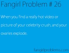 @Tiffany Long he isn't a celebrity crush, he is my boyfriend..