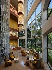 Sheraton Park Hotel l Chennai India