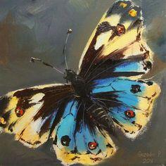 .Butterfly